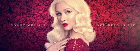 Аромат Red Sin от Christina Aguilera