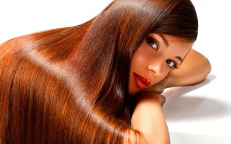 Как правильно ухаживать за ламинированными волосами?
