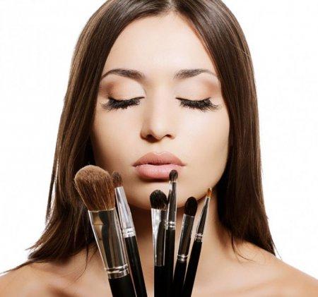 Примеры повседневного макияжа