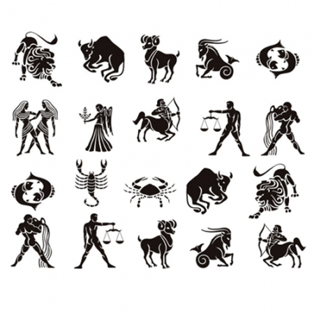 Маникюрный гороскоп