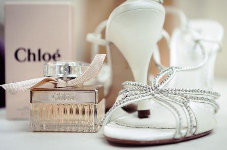 Секреты парфюмерии