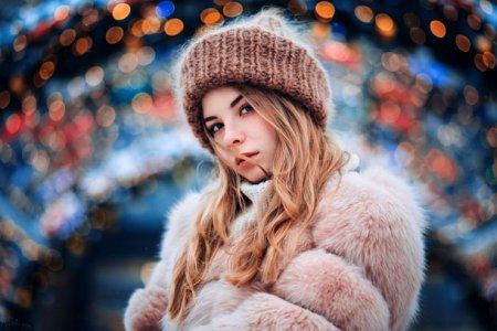 Самые популярные головные уборы зимы – 2018