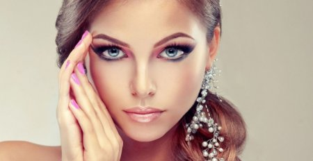 Оригинальные советы по макияжу