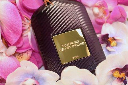 Аромат Velvet Orchid от Tom Ford