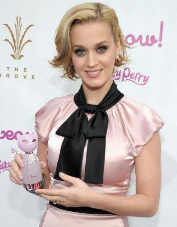Ароматы от Katy Perry