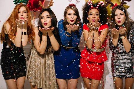 Модные тренды, которые вас сделают неотразимой на новогодней вечеринке