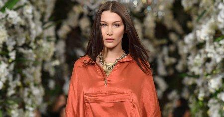 Секреты Беллы Хадид и современные стандарты красоты