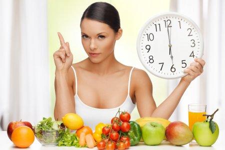 Как быстро похудеть к праздникам?