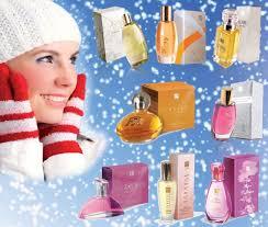 Зимние ароматы