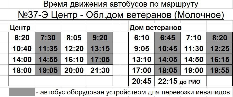 На маршруте №37 в Вологде в январе появятся два низкопольных «Олимпа»