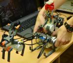 Комплекты для занятий робототехникой поступили в три центра допобразования Вологды