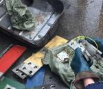 В Череповце работники промбазы украли с предприятия 174 килограмма цветного металла