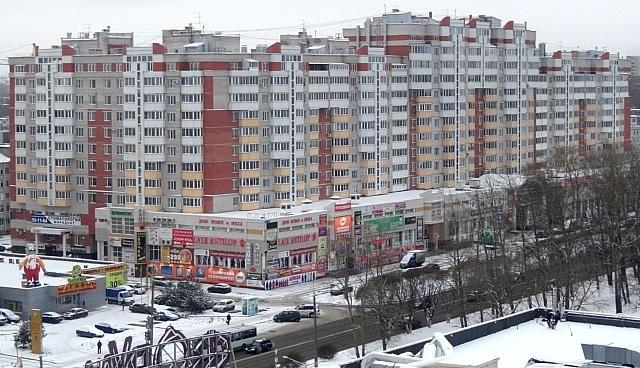В администрации Вологды назвали здания, которые больше всего уродуют город с точки зрения рекламы
