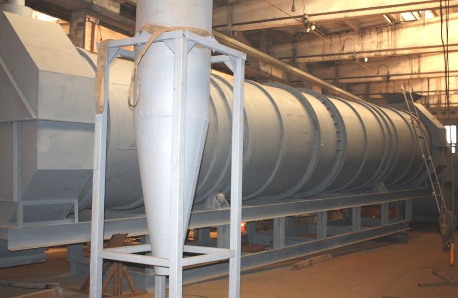 В Вологодской области работает уникальный завод по переработке биоотходов животноводческих и птицеводческих хозяйств