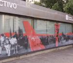 Советский агитплакат из Череповца покажут на выставке в Уругвае