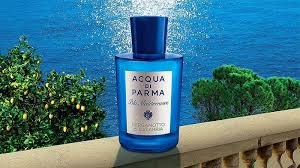 Аромат Chinotto di Liguria от Acqua di Parma