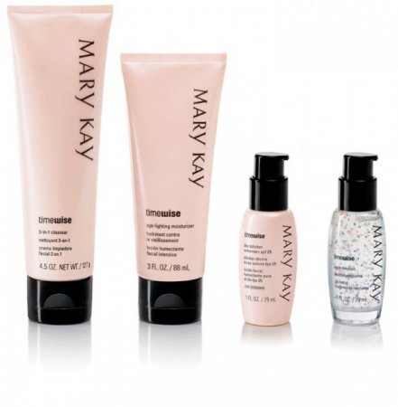 Косметика Mary Kay